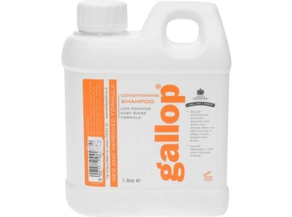 Carr Day Martin Gallop Conditioning Shampoo