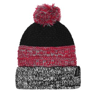 Gelert Knitted Pompom Hat Junior Girls