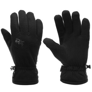 Karrimor Hoolie Fleece Gloves Mens