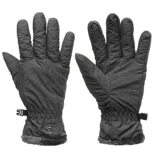 Karrimor Trail Gloves Ladies