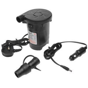 Gelert Electric Airbed Pump
