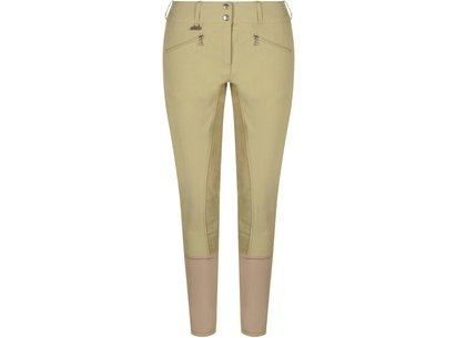 Dublin Full Seat Breeches