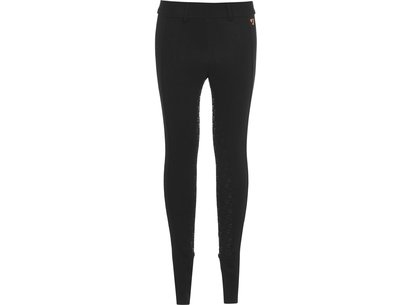 Aubrion Albany Riding Tights Junior Girls
