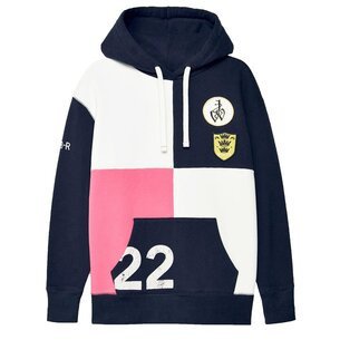 Jack Wills Homesworth Boyfriend Hoodie
