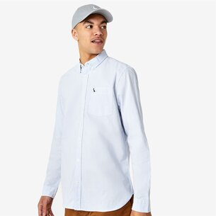 Jack Wills Wadsworth Stripe Oxford Shirt
