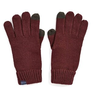 Jack Wills Elwyn Rib Gloves