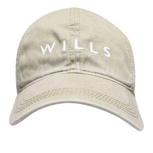 Jack Wills Enfield Baseball Cap