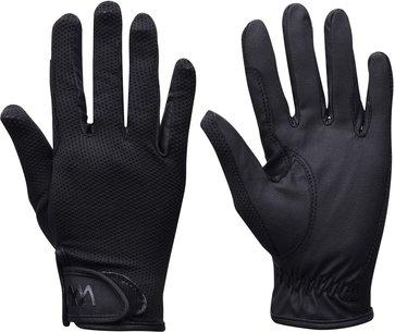 Woof Wear Grand Prix Glove - Black
