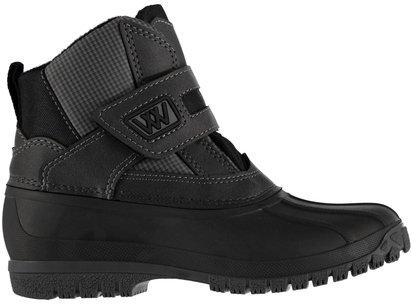 Woof Wear Yard Boot Junior