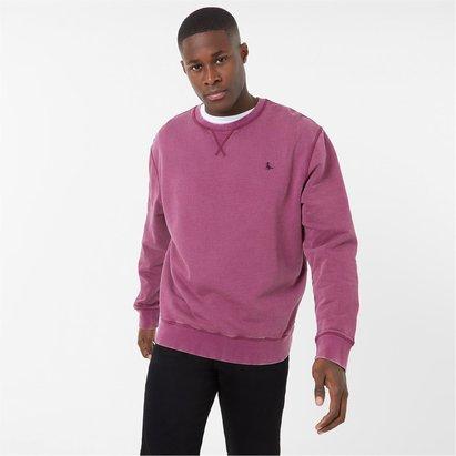 Jack Wills Belvue Pheasant Sweatshirt