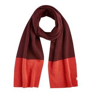 Jack Wills Mollington Colour Block Scarf