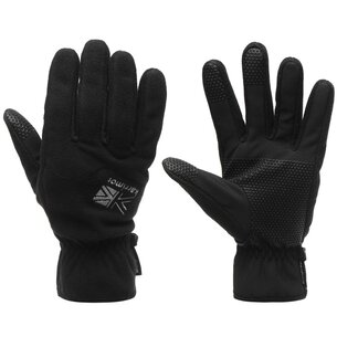 Karrimor Wind Proof Gloves Mens