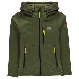 Karrimor Hot Rocket Zip Hoody Junior Boys