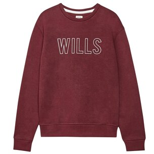 Jack Wills Swindon Crew Neck Sweatshirt