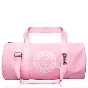 Jack Wills Leyland Gym Bag