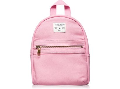 Jack Wills Elstree Backpack