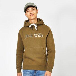 Jack Wills Rixon Heritage Hoody