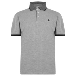 Jack Wills Enfield Contrast Polo Shirt