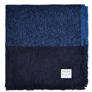 Jack Wills Eversden Boucle Scarf