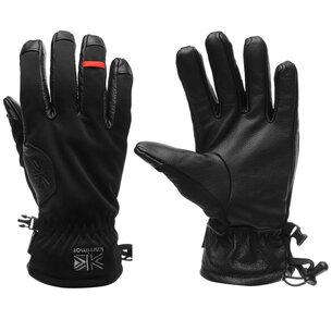 Karrimor Alpiniste Walking Gloves Mens