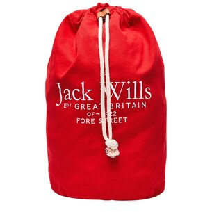 Jack Wills Goodwick Drawstring Bag
