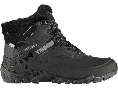 Merrell Aurora 6 Ice+ Waterproof Walking Boots Ladies