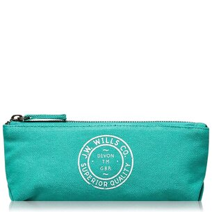 Jack Wills Walburn Stripe Pencil Case