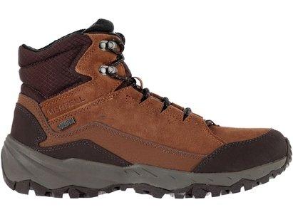 Merrell Polar Mid Mens Walking Boots