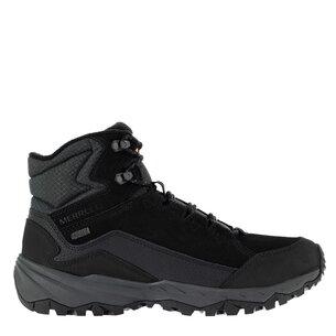 Merrell Icepack Mens Waterproof Walking Boots