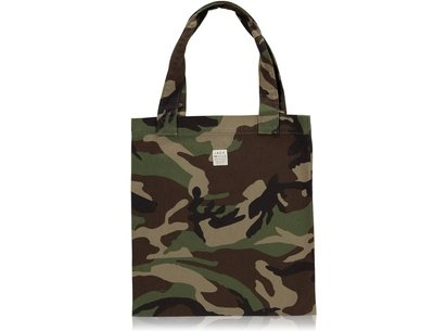 Jack Wills Ambleshire Camo Shopper