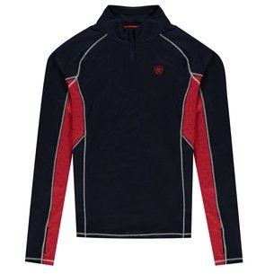 Ariat Lowell  quarter  Zip Baselayer