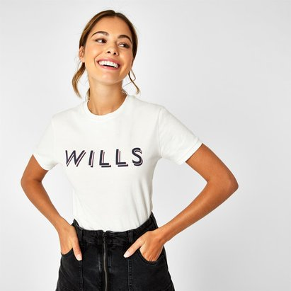 Jack Wills Coffield Ringer T Shirt