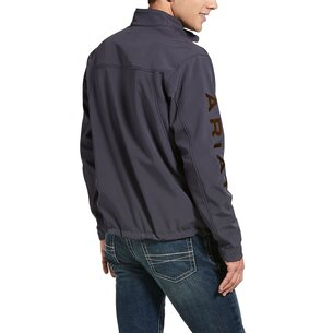 Ariat Team Softshell Jacket Mens