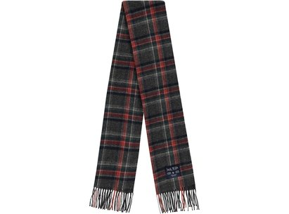 Jack Wills Darley Woven Scarf