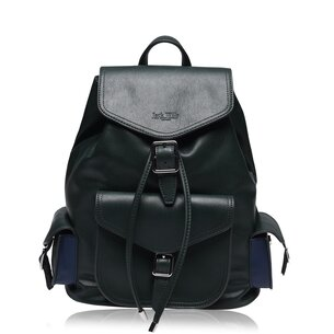 Jack Wills Leigh Pocket Backpack