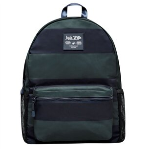 Jack Wills Sketchworth Backpack