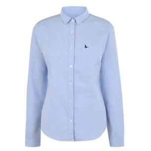Jack Wills Homefore Classic Shirt