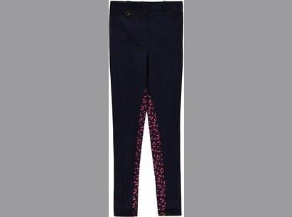 Loveson Knit Breeches Junior Girls