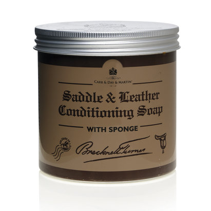 Carr Day Martin Brecknall Turner Saddle Soap (500ml)