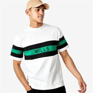 Jack Wills Hofton Stripe T Shirt