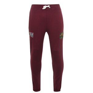 Jack Wills Hackford Graphic Joggers