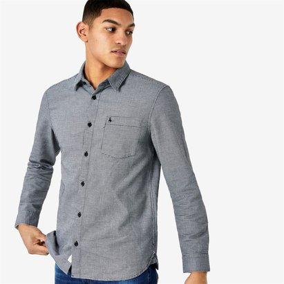 Jack Wills Nightan Check Shirt