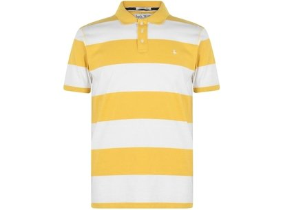 Jack Wills Canley Stripe Polo