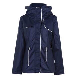 Horseware Karlie Wax Jacket Ladies