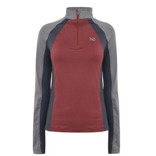 Horseware Aveen Technical Top Ladies