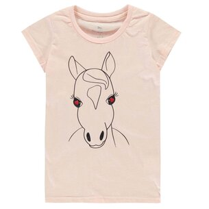 Horseware Novelty Tee Junior
