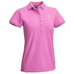 Ariat Prix 2.0 Short Sleeve Ladies Polo Shirt