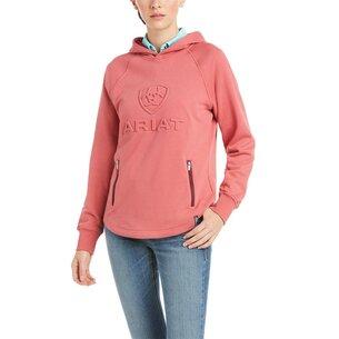 Ariat 3D Logo Hoodie Ladies