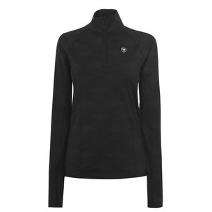 Ariat Lowell 2.0 1/4 Zip Baselayer Ladies
