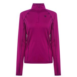 Ariat Lowell 1/4 Zip Baselayer Ladies